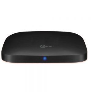 QSmarter QS7 Slim IPTV Set Top Box