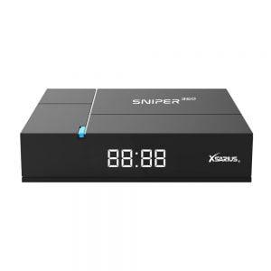 Xsarius Sniper 360 IPTV Set Top Box