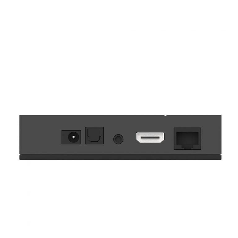 Xsarius Sniper 360 IPTV Set Top Box aansluiting