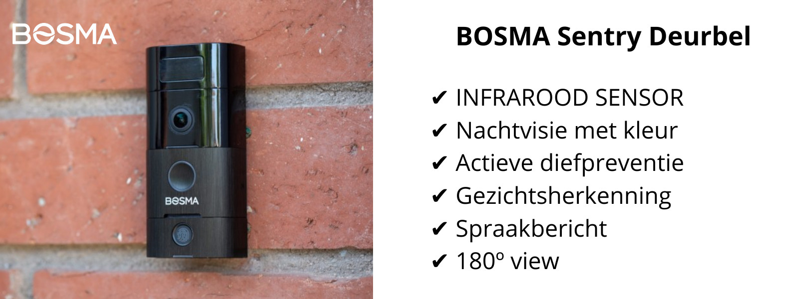 bosma doorbell