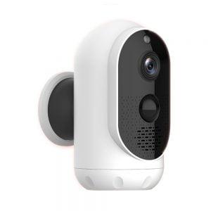 Eken Astro IP Camera zijkant