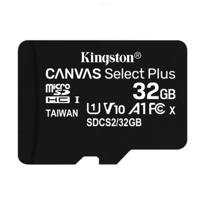 Kingston Canvas Select Plus 32GB