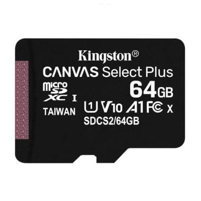 Kingston Canvas Select Plus 64GB