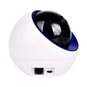 Xidio Blue Eye IP Camera Smart zijkant