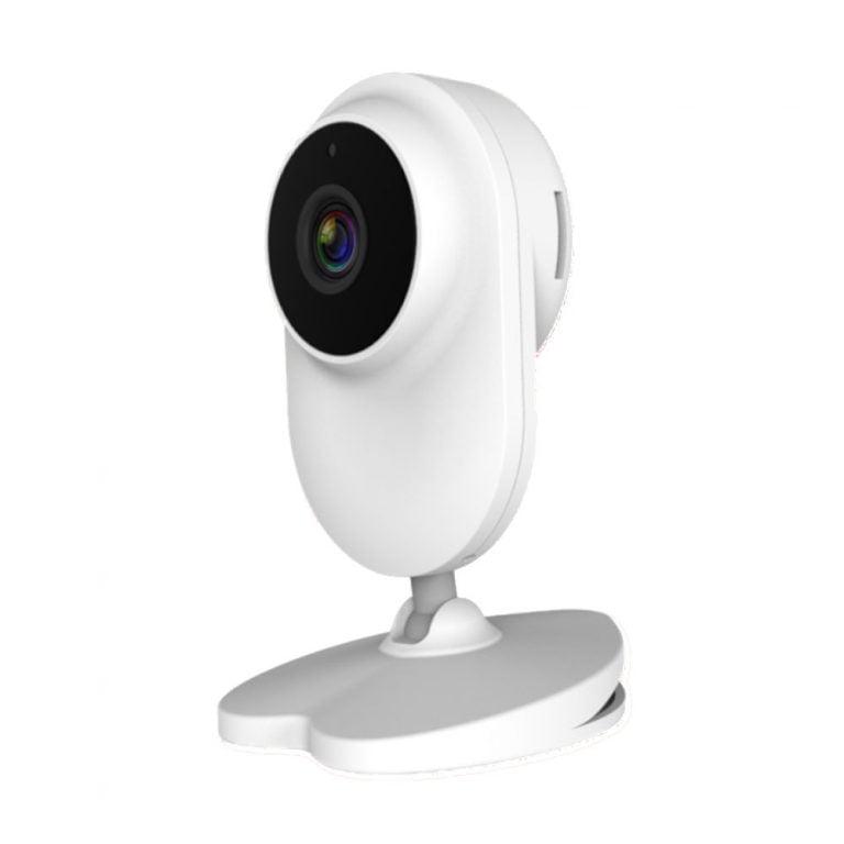 Xidio Smart Home IP Camera 2MP zijkant