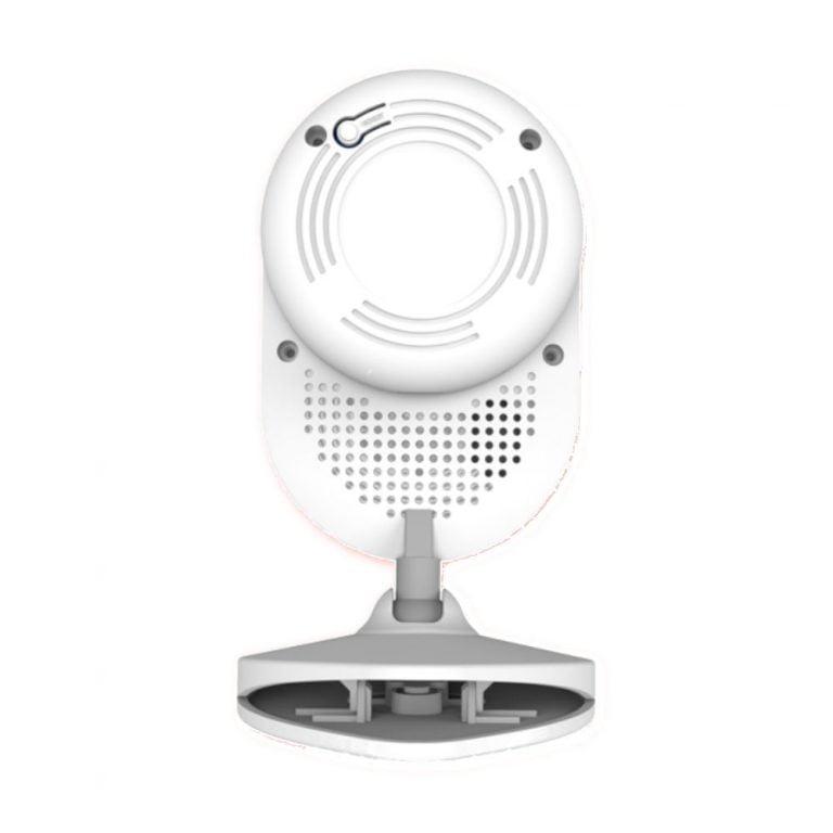 Xidio Smart Home IP Camera achterkant