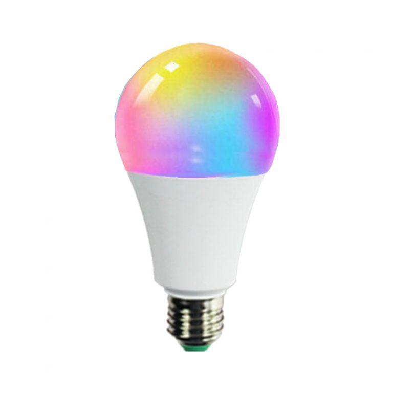 Xidio Smart Home kleurrijke Led Lamp