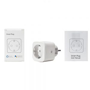 Xidio Smart Plug stekker