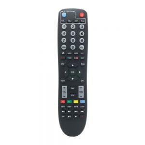 Z-Tron 4K IPTV Box afstandsbediening