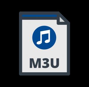 m3u-ztron