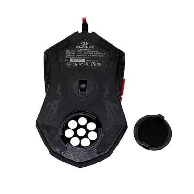 M601-gaming-muis-onderkant-400x400