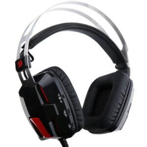 Gaming-headset-redragon-H201