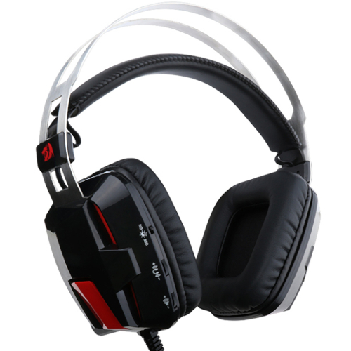 Gaming-headset-redragon-H201