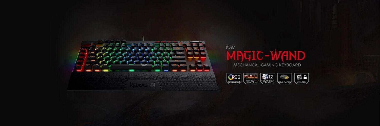 magic wan k587