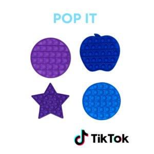 Fidget POP IT Pakket (21)