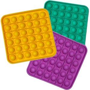 Popit square 3-in-1