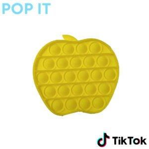pop it appel geel