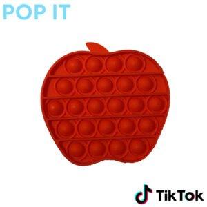 pop it appel rood