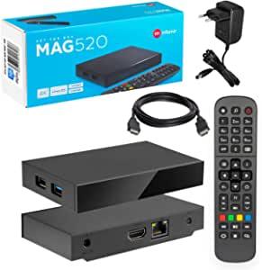 Mag 520 - Mag520 -Mag520w3
