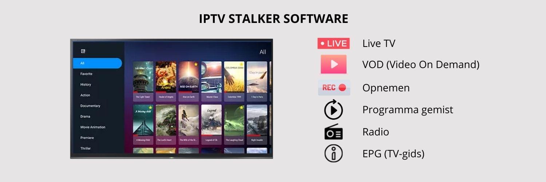 Formuler Z10 Pro Max IPTV STALKER SOFTWARE(1)