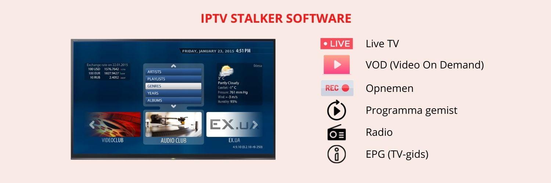 MAG 522w1 IPTV STALKER SOFTWARE(1)